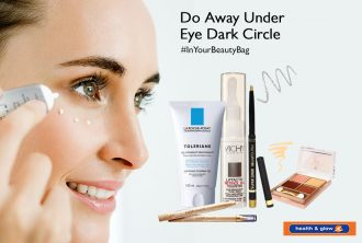Banish Dark Circles