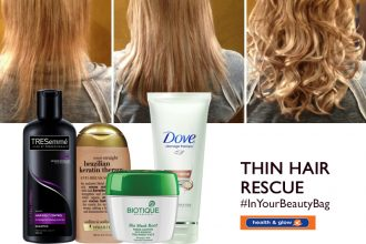 Thin Hair Rescue
