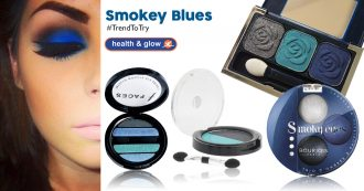 Smokey blues