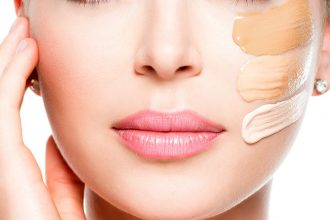 Know your skin to put on perfect makeup