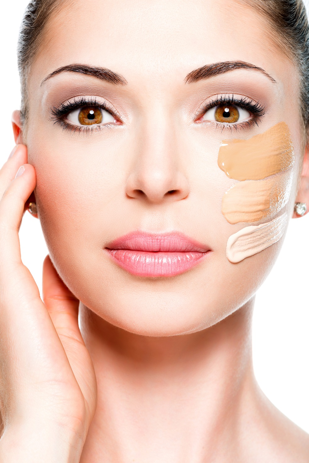 Perfect Makeup: Know Your Skin To Put On Perfect Makeup