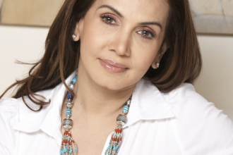 Dr Jamuna Pai, India's Leading Cosmetic Physician on How to Take Care of Your Under Eye Area.