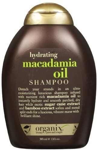 Ogx Hydrating Macadamia Oil Shampoo Discover Expert Rated