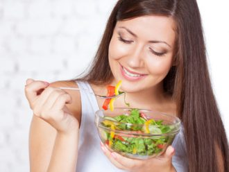 Food essentials that boost skin and hair health