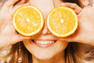 Citrus Fruit With Some Serious Skin Benefits