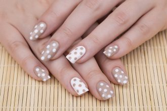 Nail Art Ideas by Health and Glow