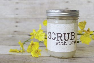 DIY Sugar Scrubs