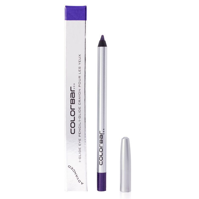 Colorbar Iglide Eye Pencil 11 Amethyst Spark