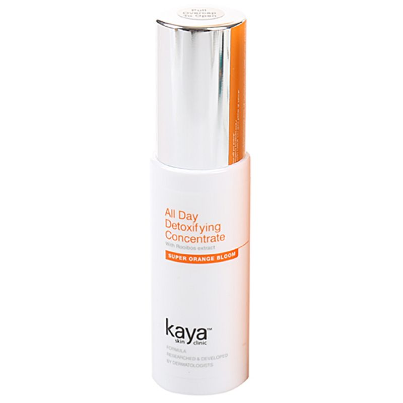 Kaya All Day Detoxifying Concentrate 30ml