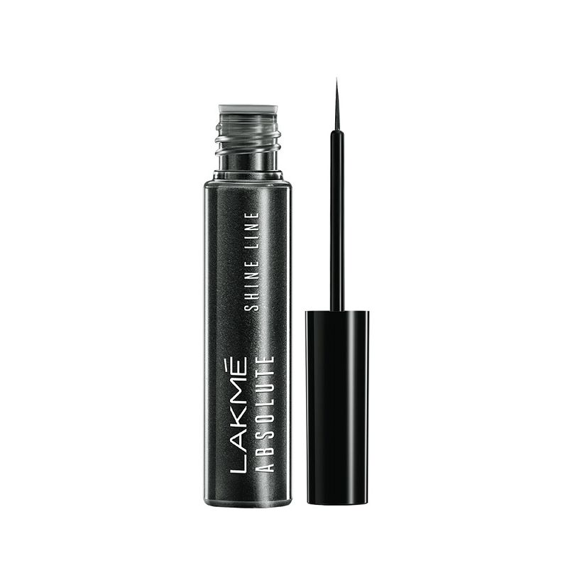 Lakme Absolute Shine Line Eye Liner Steel Grey