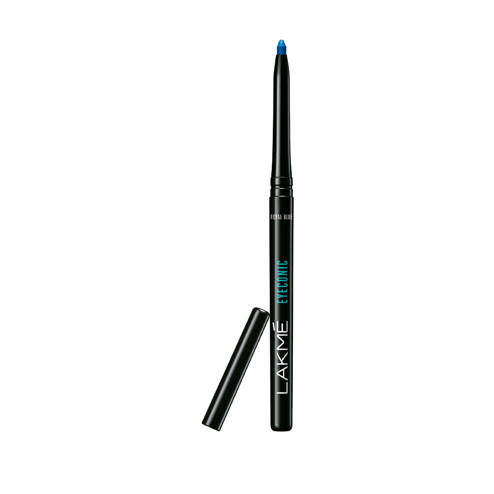 Lakme Eyeconic Kajal Royal Blue 0.35gm