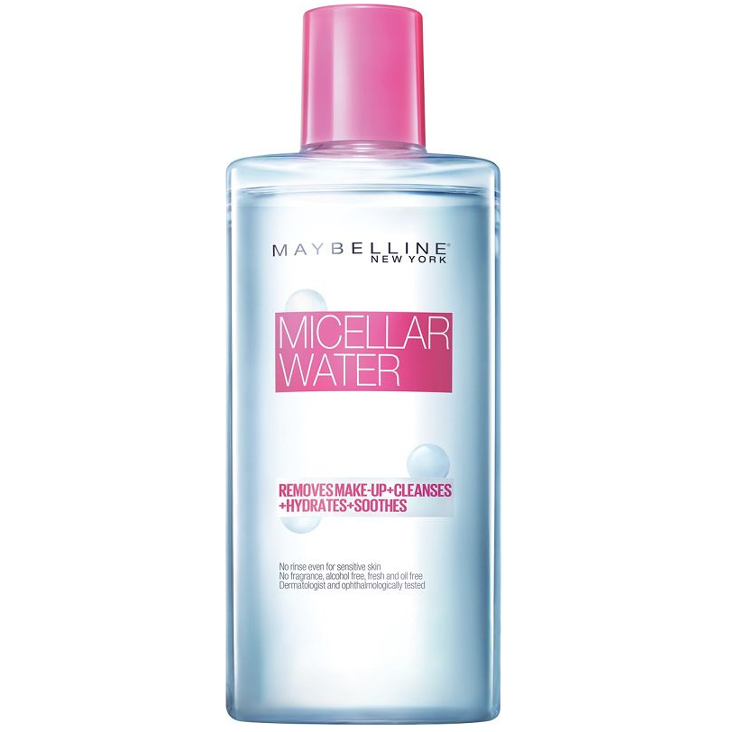 Maybelline Micellar Water 95Ml