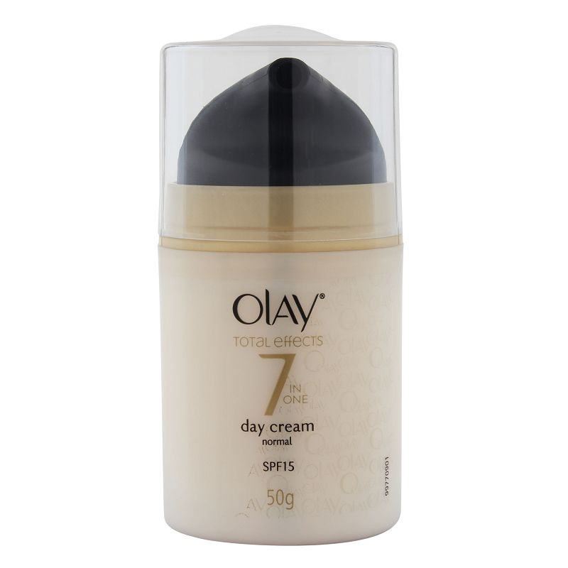 Olay Total Effects Normal Spf 15 50gm