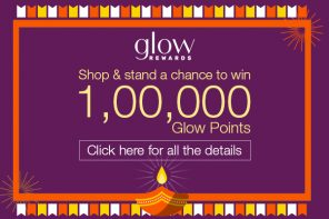 One Lakh Glow Points Up For Grabs