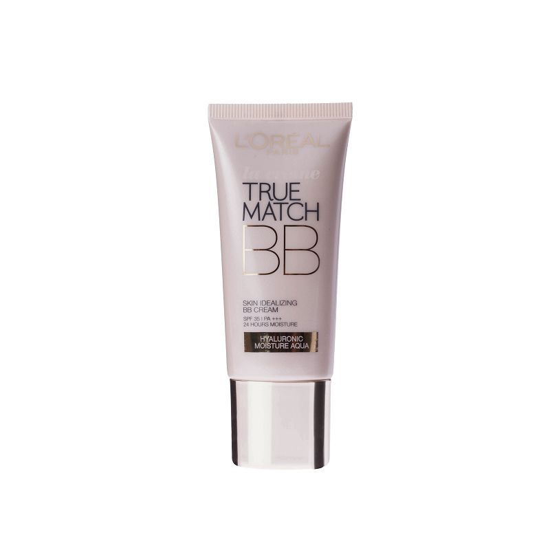 Loreal Paris True Match BB Skin Idealizing Cream