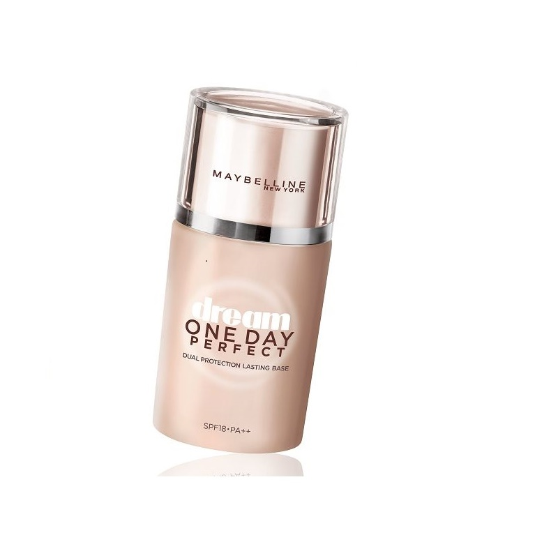 Maybelline New York Dream One Day Perfect Primer 25Ml