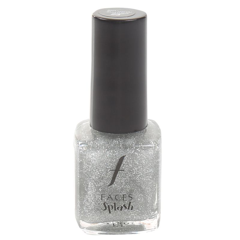 Faces Spalsh Nail Enamel Shanghai Shimmer 23 7ml