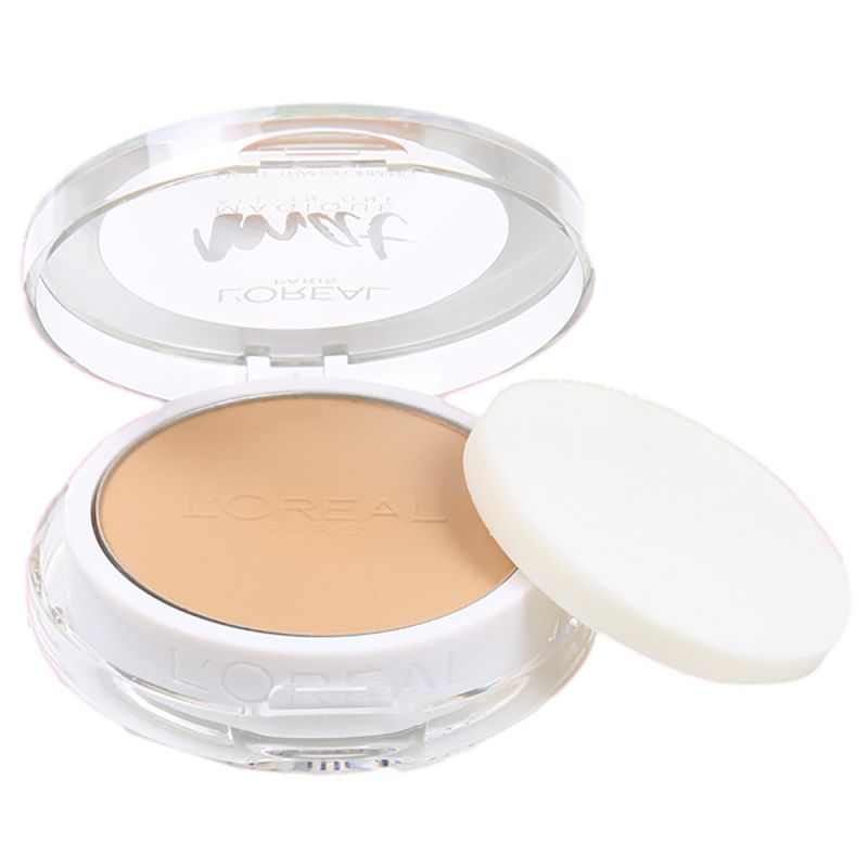 Loreal Mat Magique All In One Golden Amber G7
