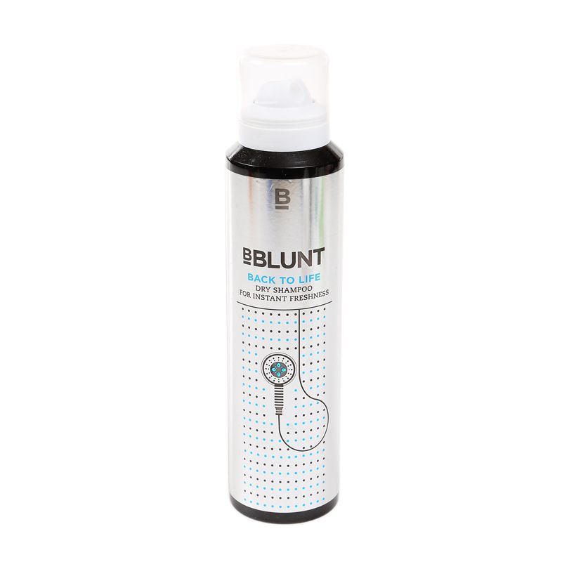Bblunt Back To Life Dry Shampoo 125ml
