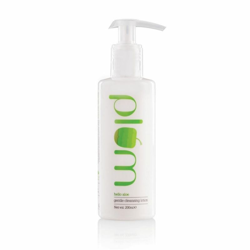 Plum Hello Aloe Gentle Cleansing Lotion 200ml