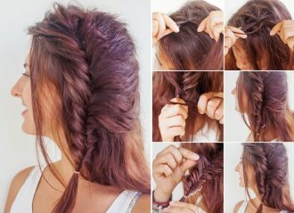 pinterest inspired hairstyles