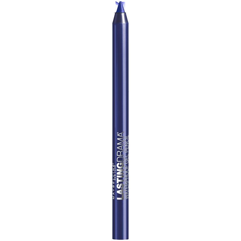 Maybelline New York Lasting Drama Gel Eye Pencil Lustrous Sapphire