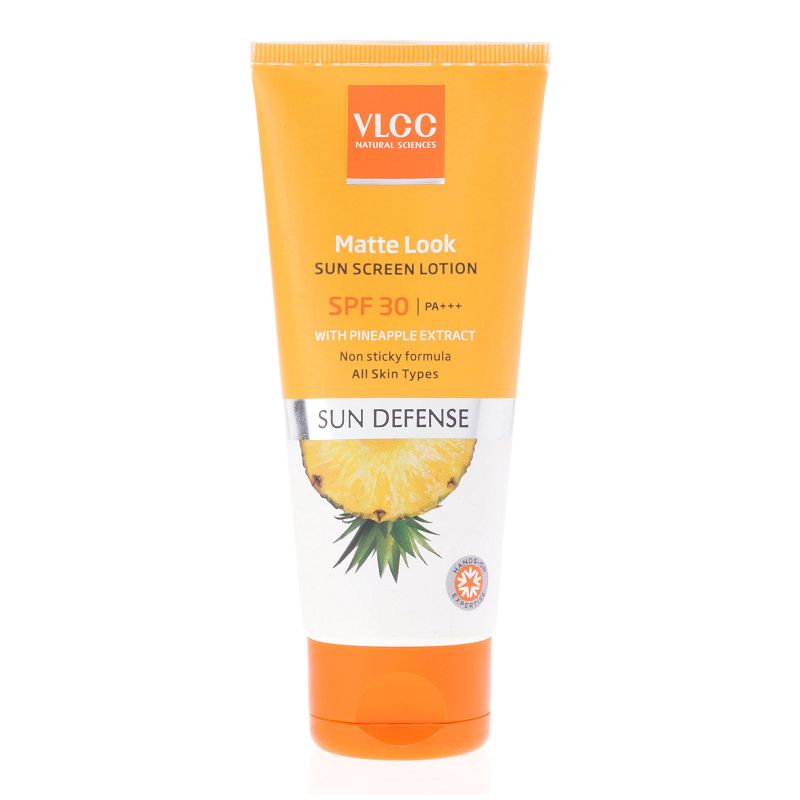 VLCC Matte Look Sunscreen Lotion SPF30 PA++