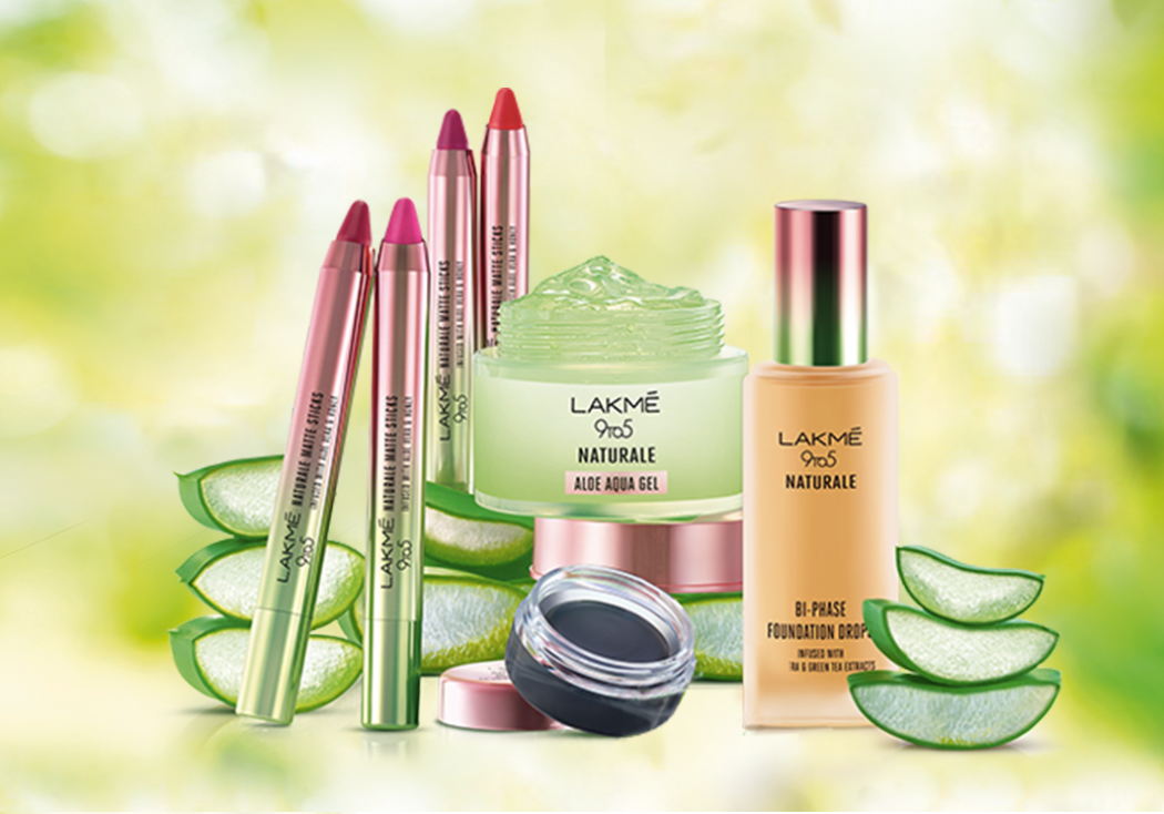 Say Aloe To Lakme's Newest Range Of 9-5 Products - Health ...