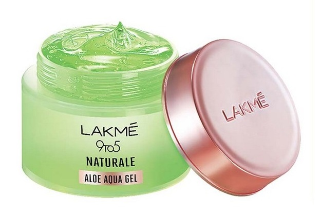 Lakme 9 to 5 Naturale Aloe Aqua Gel 50gm