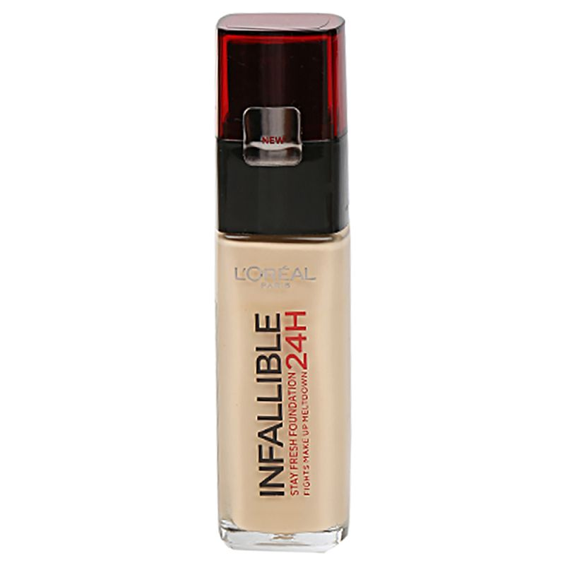 L'Oreal Infallible Foundation Golden Beige