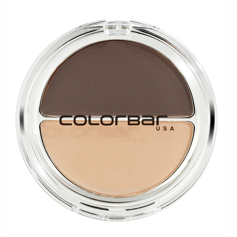 Colorbar USA Flawless Touch Contour & Highlighting Kit