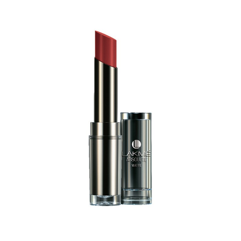 Lakmé Absolute Matte Lipstick Maroon Magic