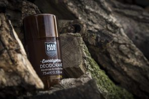 Get Grooming with ManCave