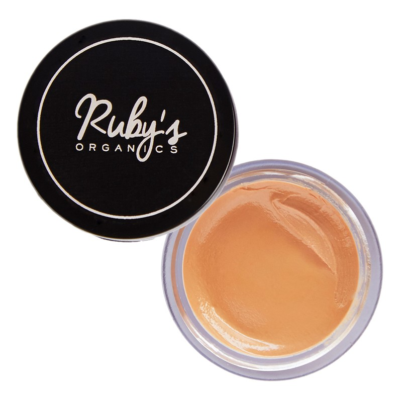 Ruby's Organics Concealer Balm Neutral