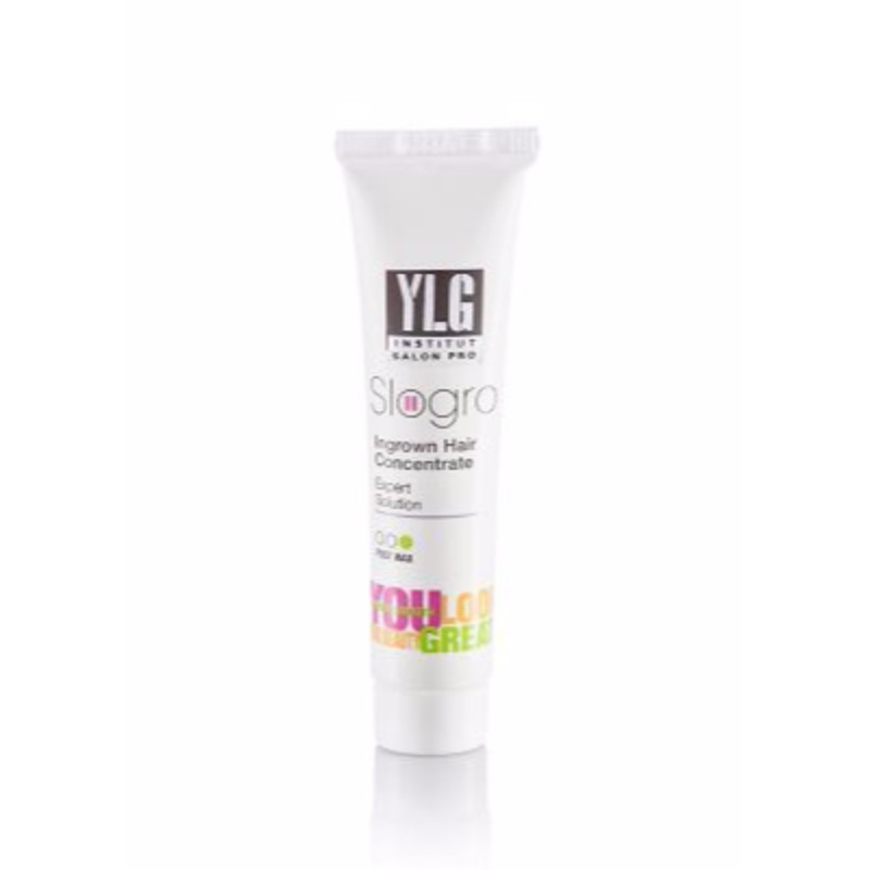 YLG Institut Slogro Ingrown Hair Concentrate 15ml