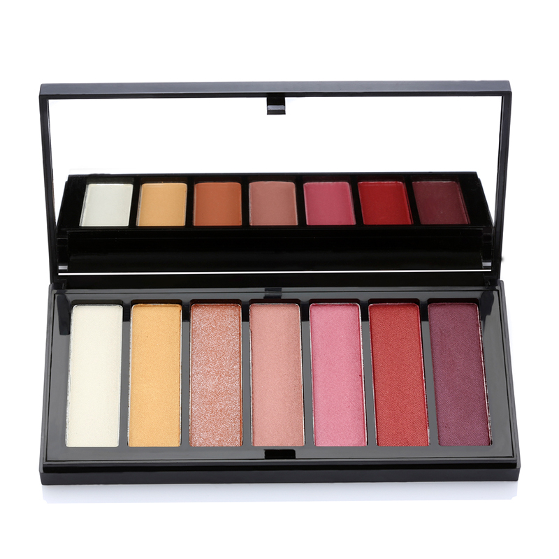Colorbar USA Eyeshadow Palette Hook Me Up