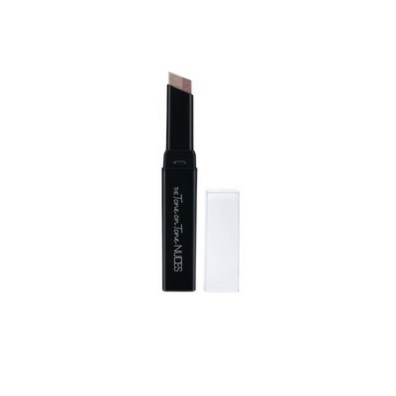 Maybelline New York Tone On Tone Nudes Eyeshadow Smokes Grey