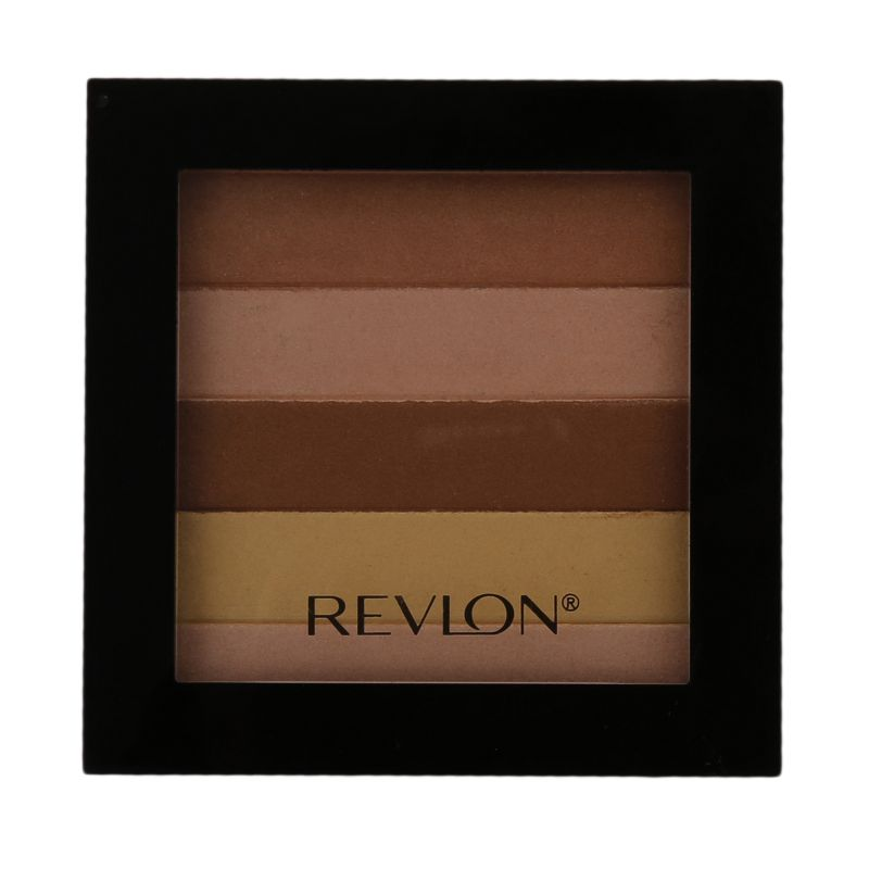 Revlon Highlighting Palette Peach Glow 10