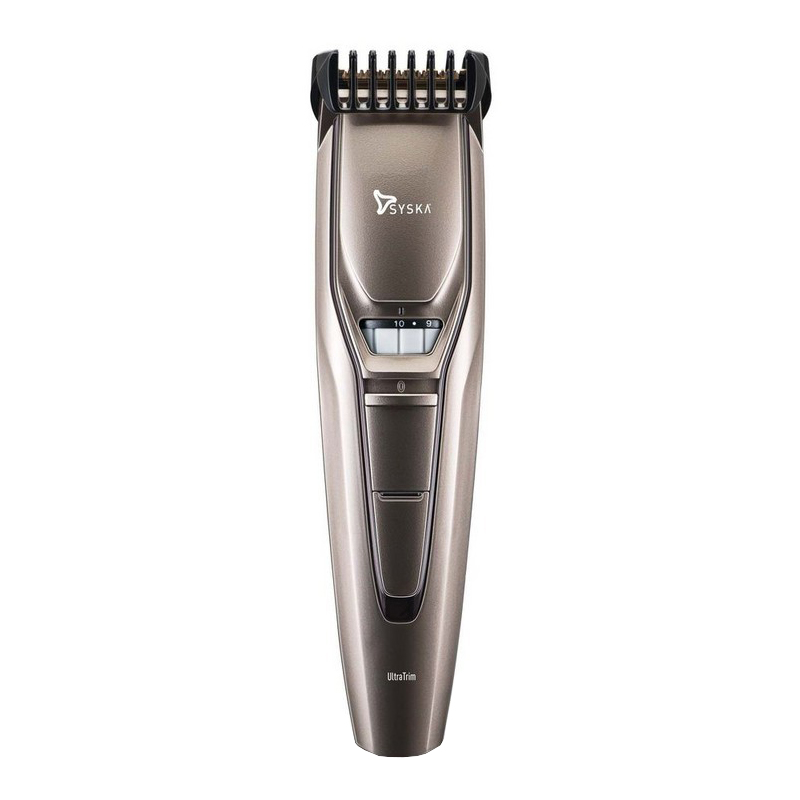 Syska UltraTrim Gold Beard Trimmer HT400