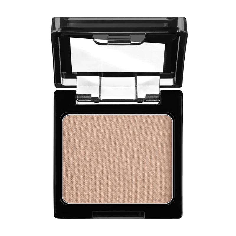 Wet n Wild Color Icon Eyeshadow-Brulee