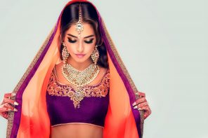 The Wedding Edit An Ultimate Lookbook for The Bride-min