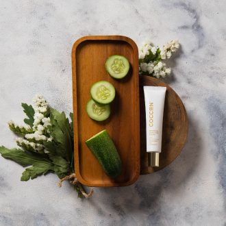 Coccoon: An All New Skin Care Brand We Are Excited About