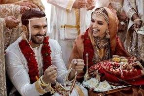 Decoding Deepika's Wedding Looks