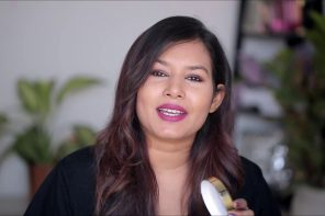Coccoon Product Review | Sonal Sagaraya