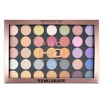 Makeup Revolution London Exhilarate Pro HD Amplified 35 Eyshadow Palette