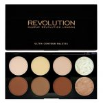 Makeup Revolution London Ultra Contour Palette