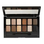 Maybelline New York Eyeshadow Palette The Nudes