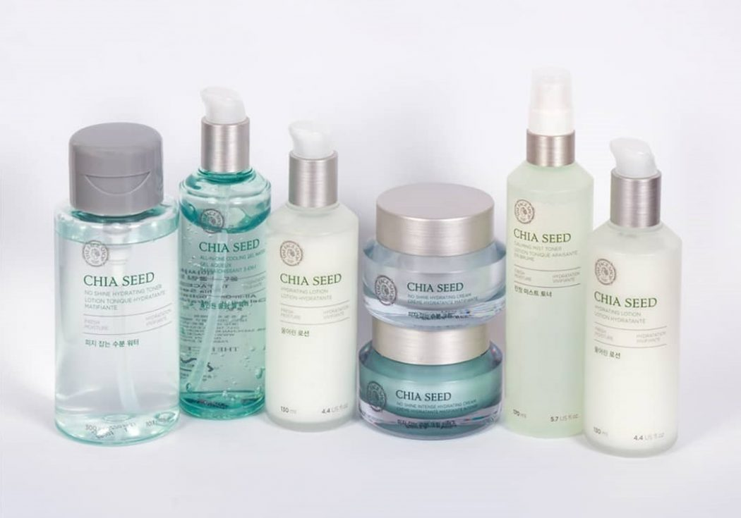 The Face Shop – An Organic Twist To Your Skin Care Needs