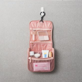 What's In Your Toiletry Bag?