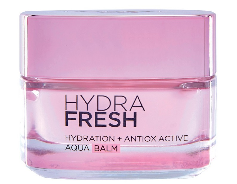 L'Oreal Paris Hydra Fresh Anti-Ox Aqua Balm
